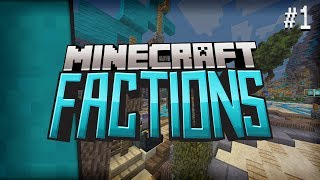 Factions and some Hypixel gameplay