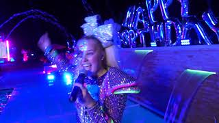 1 HOUR OF JOJO SIWA LIVE!