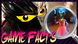 Tanzen oder Menschheit zerstören? & makabere Pokémon Attacken   Random Game Facts #141
