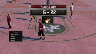 NBA 2k16 Montage (Joined Zebra)