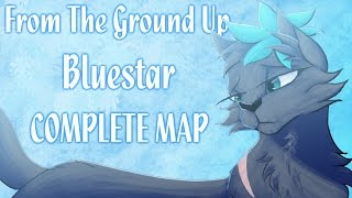 From the Ground Up   Bluestar COMPLETE MAP