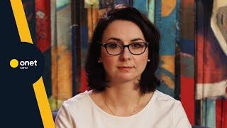 Gasiuk-Pihowicz zdradziła, że opozycja przygotowuje ustawę dot. reformy sądownictwa | Onet RANO