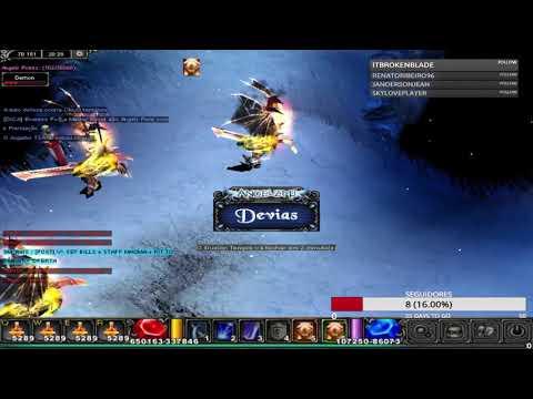 Review Game Mu Online Nhiệm Vụ Tuần Hoàn