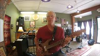 blues chords #2