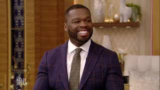 50 Cent on Collaborating with Eminem and Ed Sheeran