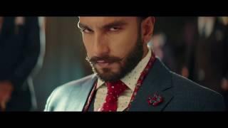 Ranveer Singh comes home to Siyaram's!