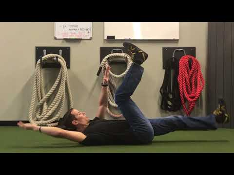 Building Strong Abs, Part 2