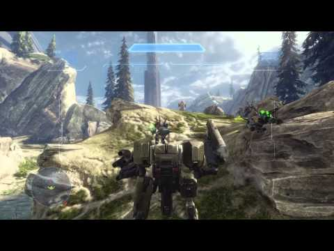 Halo MCC - Wyrmslayer and Were It So Easy - Achievement Guide