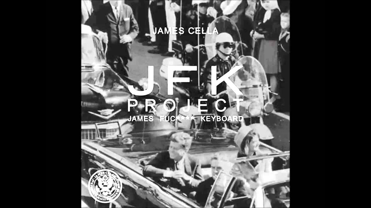 James Cella - Ad Occhi Chiusi feat. Killa Cali,Baby K,Blackout & Ago (J.F.K. project)