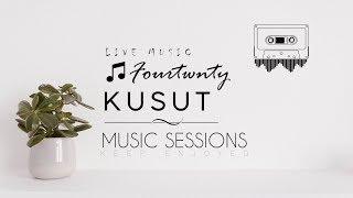 Fourtwnty - Kusut (Music Sessions)