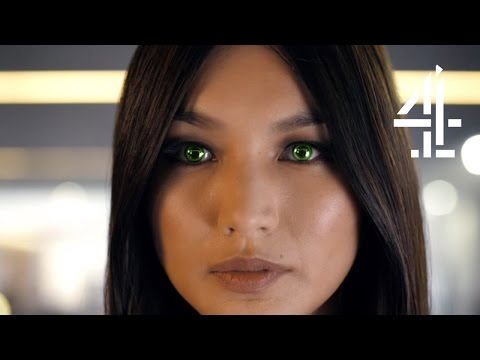 TRAILER: Humans | Sunday 14th June | Channel 4