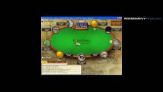 "Poker Strategy: Tommy ""tmoney0209"" Miller #12: Pro Review: Sit N' Gos - Part 1"