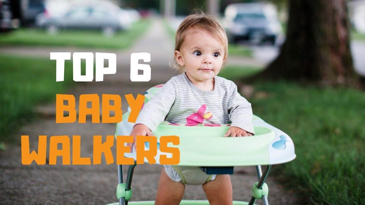Best Baby Walker In 2019 Top 6 Baby Walkers Review
