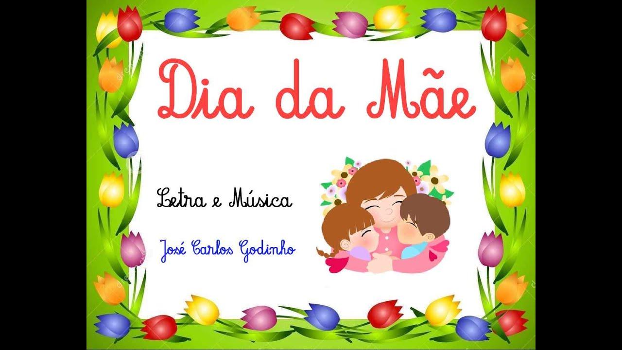 Imagens Bíblicas Para O Dia Das Mães: Canção Com Instrumental, Letra E Partitura