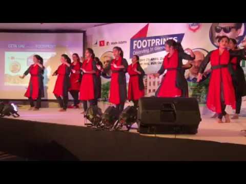 Suryakanti novu -- a musical adaptation