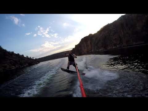 GoPro Smooth Like Buttah Wakeboard Rope Mount