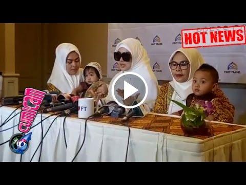 Hot News! Syahrini: Saya Kewalahan Ketika Terombang-ambing - Cumicam 26 Maret 2017