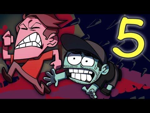 Stick Fight  EP 5: e e Balloon  SuperMega