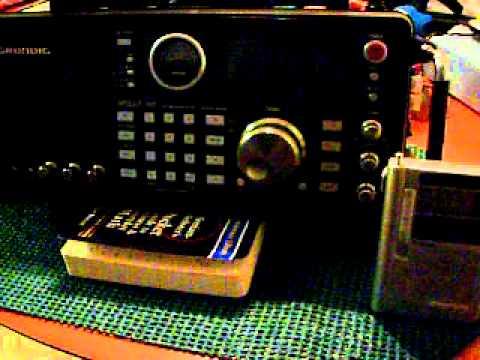 Radio China International on 11970