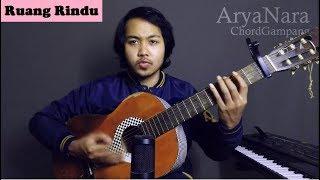 [1.05 MB] Chord Gampang (Ruang Rindu - Letto) by Arya Nara (Tutorial)