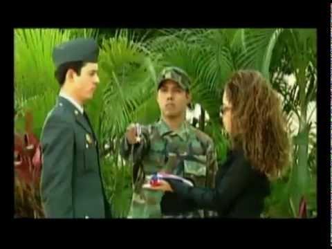 DINORA Y LA JUVENTUD - ENTRE EL AMOR Y EL ODIO (VIDEO OFICIAL)