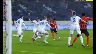 Дніпро - Шахтар - 0:2. Відео-аналіз матчу