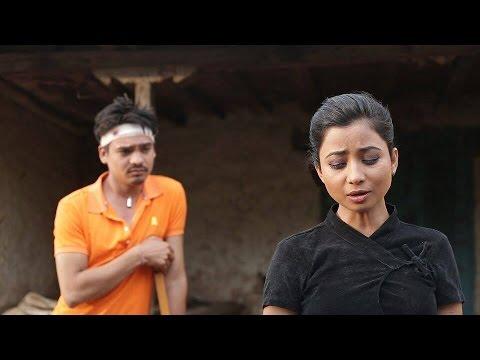 Bhuichalo le Bhatkayani Ft. Binita Baral & Arjun Khadka HD