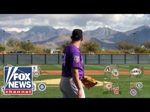 MLB spring training gains popularity in Arizona