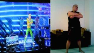 Kinect Dance Central - Don