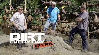 Dana 44s Vs. Chevy 10-Bolt Front Axles: Which Is Better? - Dirt Every Day Extra