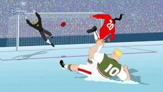 Süper Golcüler -   Çılgın Maç Yorumları:  Matador