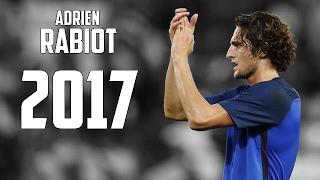 Adrien Rabiot ● Defensive & Dribbling Skills ● 2016/17