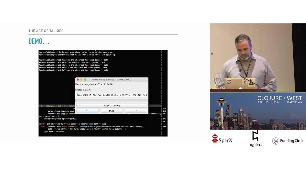 The Age of Talkies - Mario Aquino | Coder Coacher - Coaching