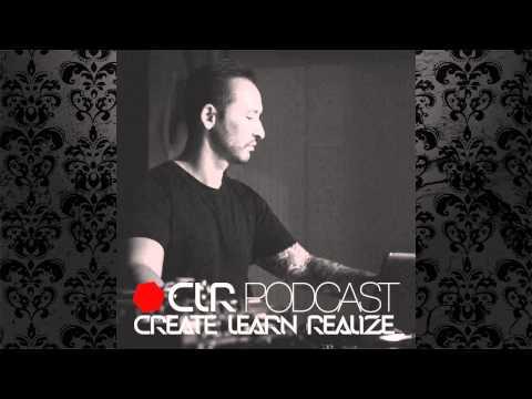Brian Sanhaji - CLR Podcast 253 (30.12.2013) Live @ Plattenbunker Night, Elektroküche, Germany