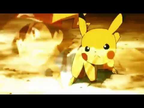 Pokemon「AMV」Lost In The Echo