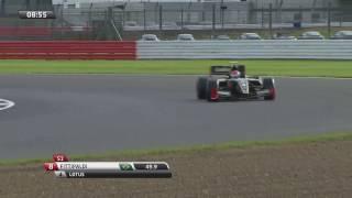 World Series Formula V8 3.5 - Qualifying 2 - Silverstone 2017