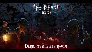 The Beast Inside Demo - Horrorek