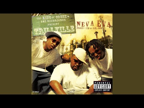 Neva Eva (Radio Edit) (aka Clean Version)