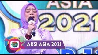 Download lagu Apikkk Banget! Lesti Da Feat All Host Cintai Aku Karena Allah