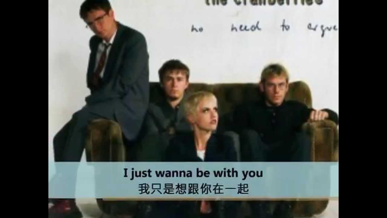 The Cranberries - Linger (中文歌詞 & English lyrics) 小紅莓合唱團 - Linger - YouTube