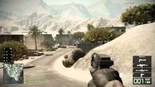 mXs_CLUB Battlefield Bad Company 2 FUN