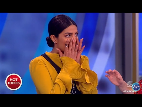 Priyanka Chopra on Nose Job on The View | 2.10.17 Mp3