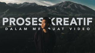 PROSES KREATIF Dalam Membuat Video | Treatment Sinematografi + Tips