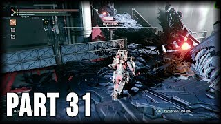 The Surge - 100% Walkthrough Part 31 [PS4] – Nucleus [NG++]