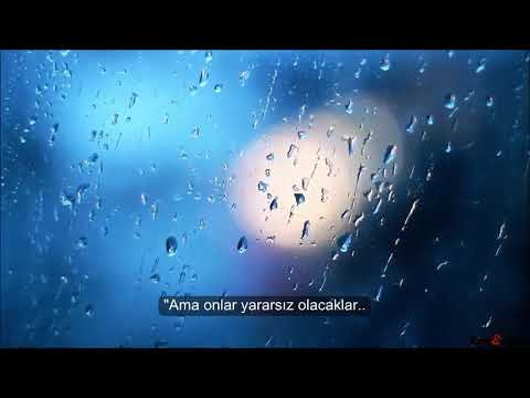 Foy Vance - Make It Rain (Türkçe Altyazı)