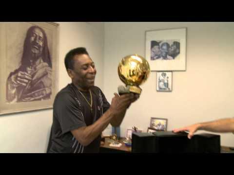 Ballon d'Or!