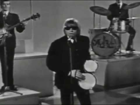 The Yardbirds - For Your Love (1965) (Full version)