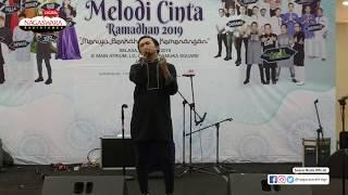 Vito Valnino John Jalan LurusMu Live Melodi Cinta Ramadhan 2019