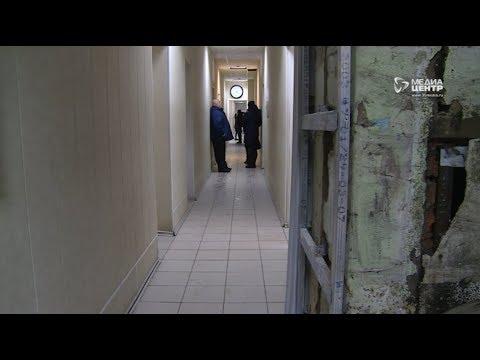 Посетители отдела судебных приставов вЧереповце жалуются назловоние