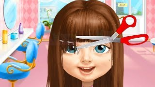 Sweet Baby Girl Summer Fun 2 - Play Fun Animal Care , Clean Up & Beauty Makeover Games For Girls